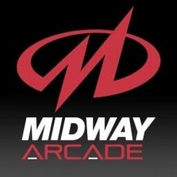 Midway Arcade  - Key Art