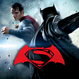 Batman v Superman: Who Will Win - Key Art