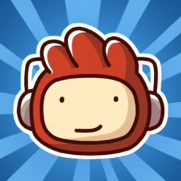 Scribblenauts Remix - Key Art